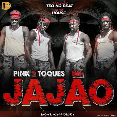 Pink 2 Toques - JaJão [Download] 2021