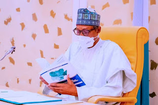 Breaking: Buhari To Jet Out On Two Weeks Medical Trip To London