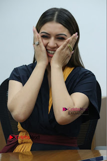 Actress Hansika Motwani Latest Pos at Bogan Movie Press Meet  0022.jpg