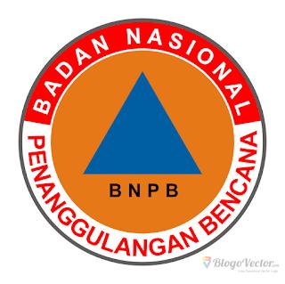 BNPB Logo vector (.cdr)