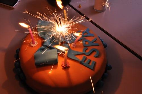 Birthday Wish Status Video