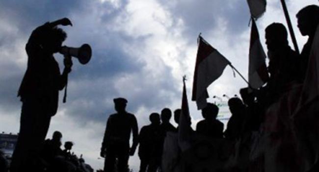 Gerakan Mahasiswa Mau Dibungkam Rezim dengan Iming-iming Dana Rp1,5 M per Organisasi