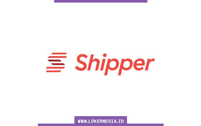 Lowongan Kerja Shipper Jakarta November 2020