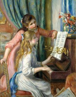 Классическая музыка девятнадцатого века