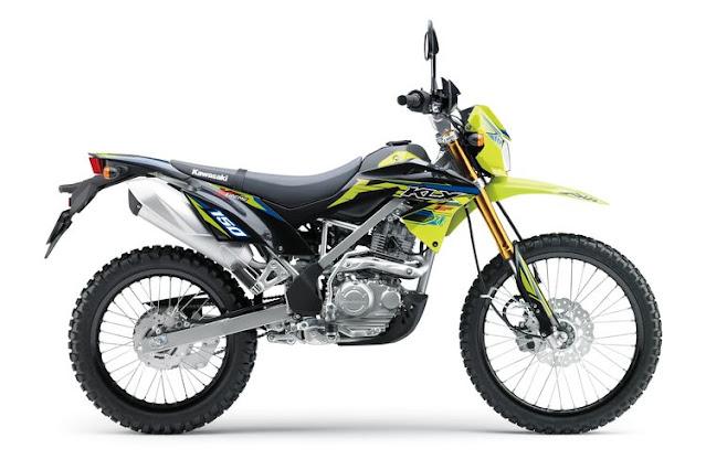 Kelebihan dan Kekurangan Kawasaki KLX 150
