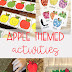 Theme: Apples