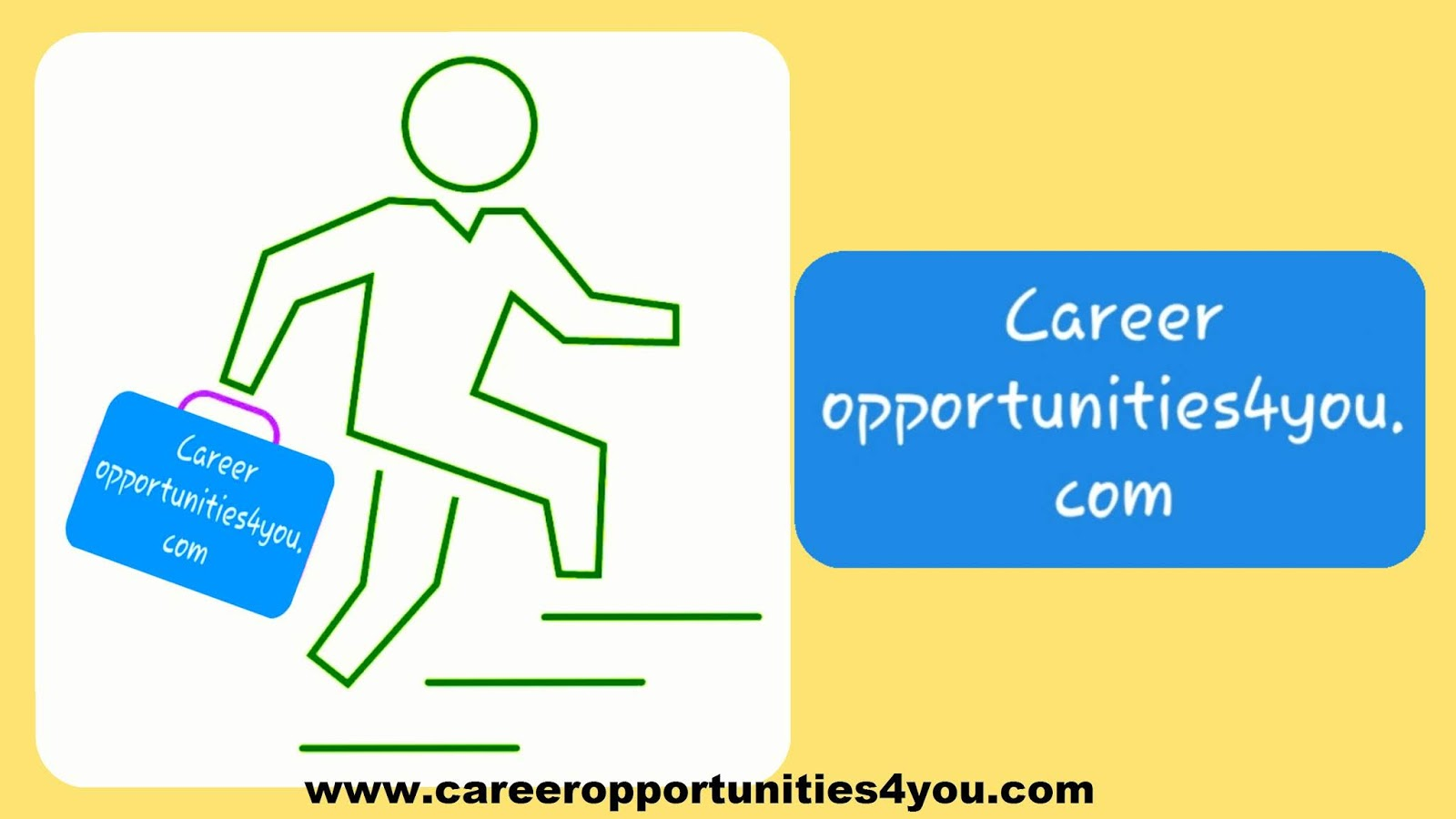 May 2019 - Career Opportunities4you