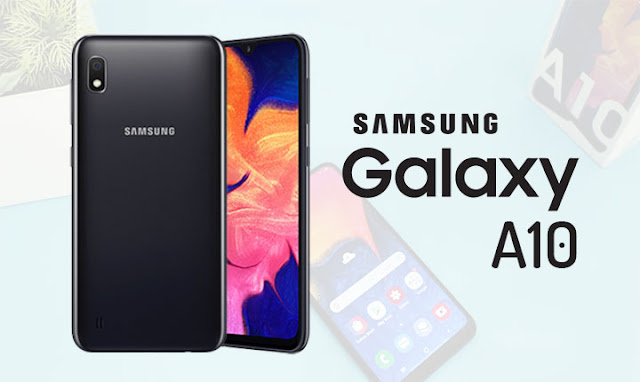 سعر و مواصفات Samsung Galaxy A10 - مميزات و عيوب