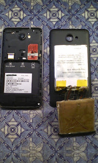 cara membuat baterai double power