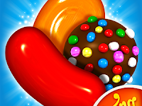 Candy Crush Saga v1.117.0.4 Mod Apk (Unlimited Lives+Unlocked)