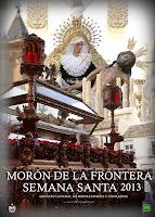 Semana Santa en Morón - 2013