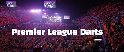 Unibet, Premier League, Darts, 2019 , Schedule, Dates , Venues.