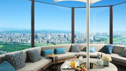 Ghé thăm căn hộ penthouse 400 tỷ của Châu Kiệt Luân 1