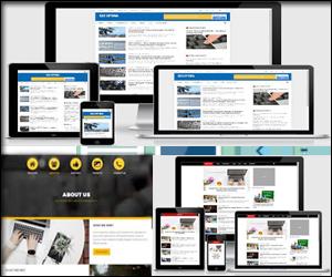 Blog Templates Seo Education