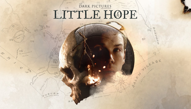 The Dark Pictures Anthology: Little Hope تحميل مجانا