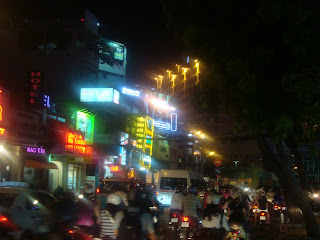 Ho Chi Ming City