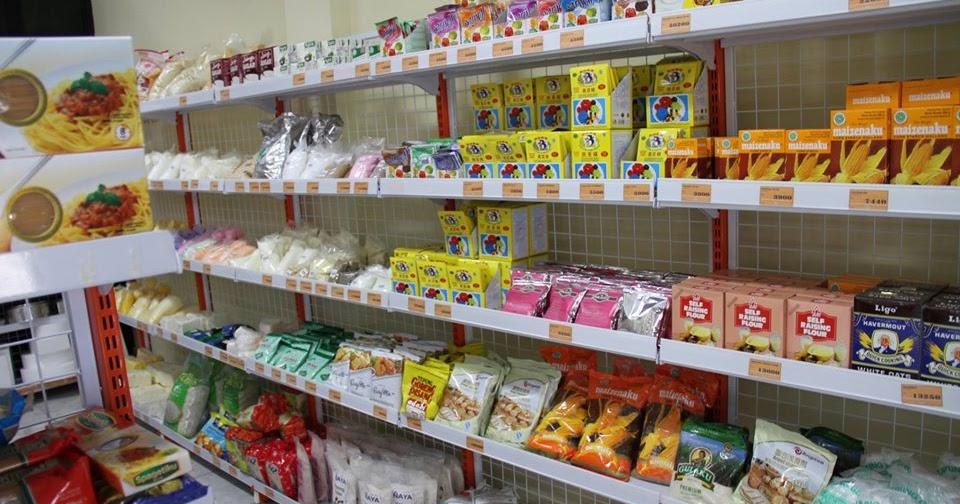 Rincian Modal Usaha Toko Bahan Kue Dan Tips Menjalaninya Bang Izal Toy