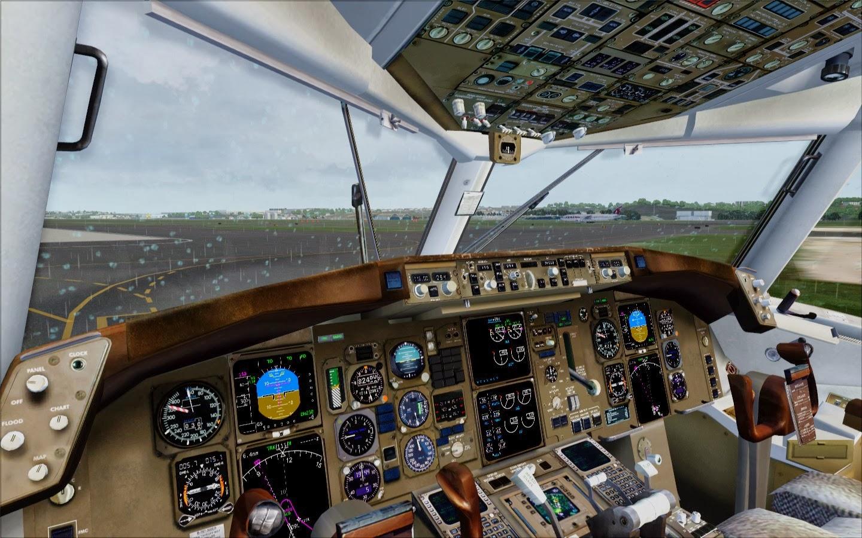 Voesimulator - Addons for Flight Simulator