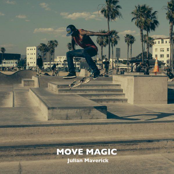 Move Magic