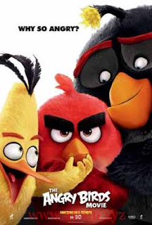 مشاهدة فيلم Angry Birds 2016 مترجم
