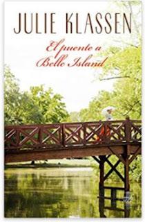 «El puente a Belle Island» de Julie Klassen