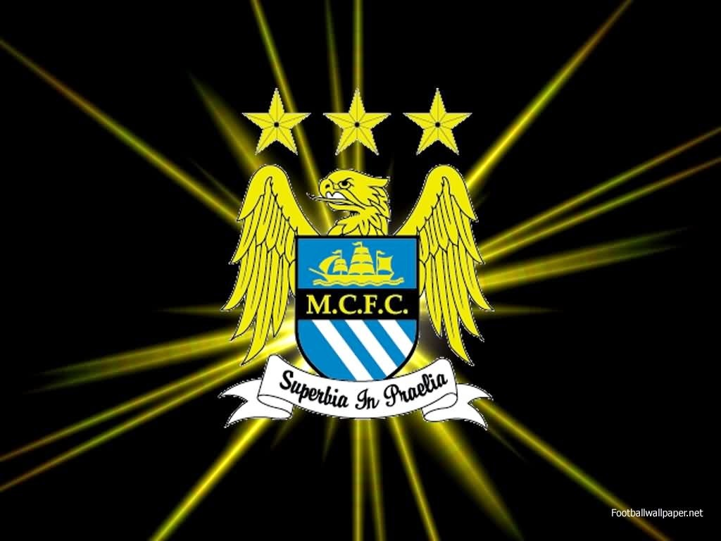 Manchester City Football Club Wallpaper Football Wallpaper HD