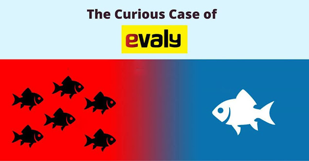 The Curious Case of Evaly! Part-1