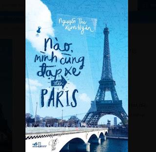 Nào Mình Cùng Đạp Xe Đến Paris ebook PDF-EPUB-AWZ3-PRC-MOBI