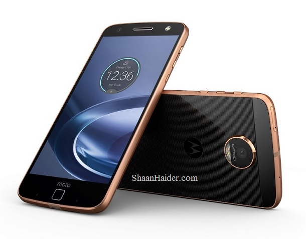 Motorola Moto Z Force : Full Hardware Specs, Features and Price
