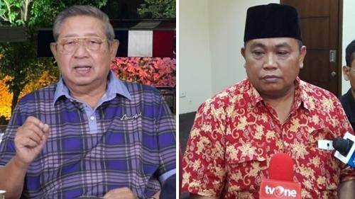 Soal Kritik SBY ke Pemerintahan Jokowi, Arief Poyuono Sindir: Kadang Tidak Berkaca