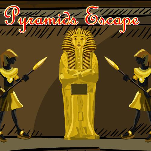 DailyEscapeGames Pyramids…