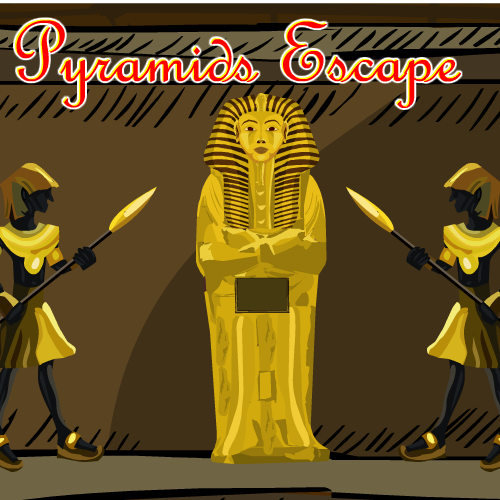 Play DailyEscapeGames Pyramids…