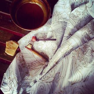 Arti Batik