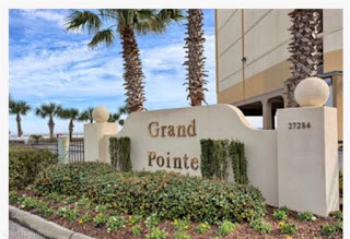 Orange Beach Alabama Condo For Sale, Grand Pointe