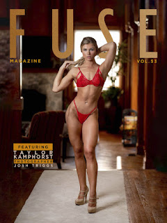Fuse Magazine USA - Volumen 53