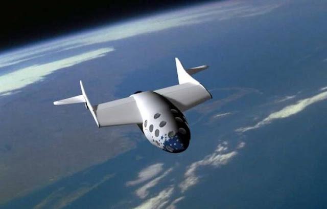 China planea realizar viajes turísticos al espacio en 2020