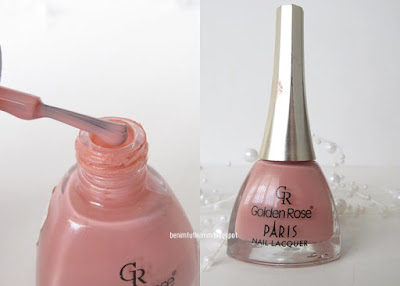 Golden Rose Paris Oje - 27