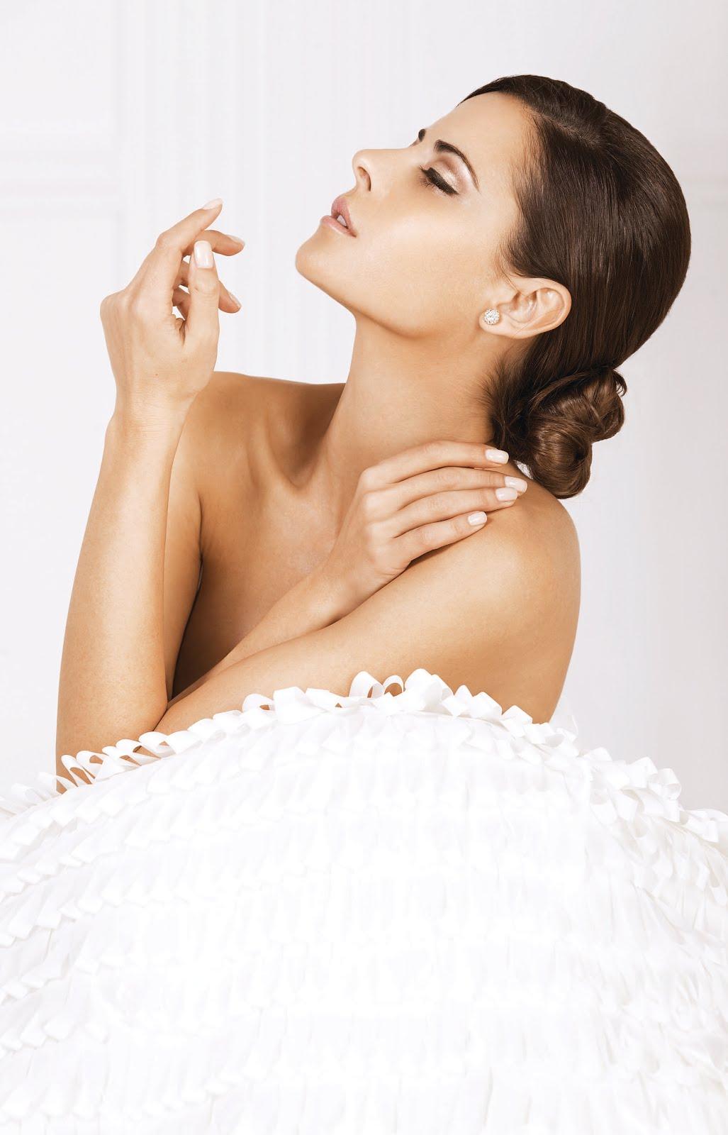 Maquillaje de novia Chelo Escobar
