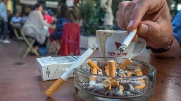 Larangan Merokok Di Semua Restoran Dan Premis, Termasuk Warung Tepi Jalan Berkuatkuasa 1 Januari 2019
