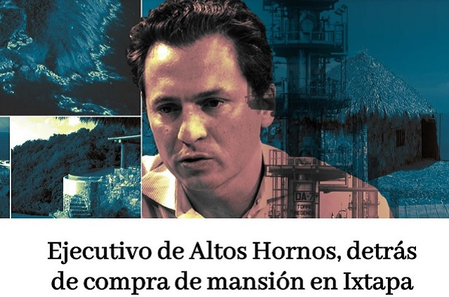 Lozoya burlará justicia mexicana