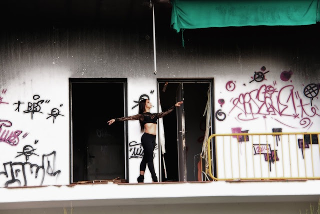 Danza y Vida. El Empiece y el fin de los movimientos.