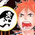 Haikyuu!! termina y la Shonen Jump se queda sin spokons por primera vez en su historia