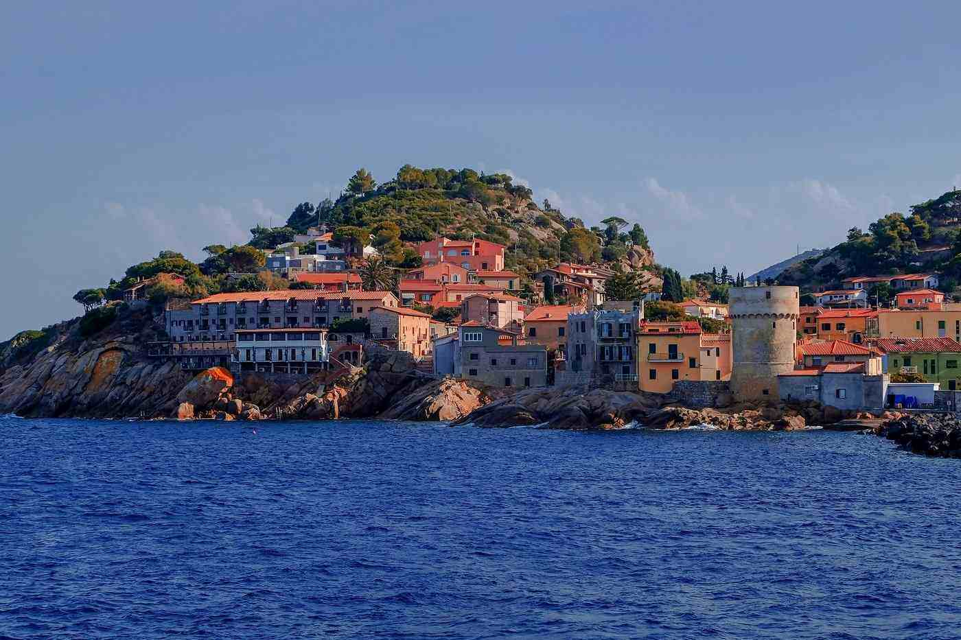 elba, italy - 8 best places to visit in europe in spring