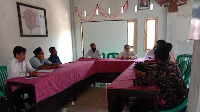 BPD Desa Selaparang Klarifikasi Pernyataan Plt. Kades Soal Pembentukan Karang Taruna