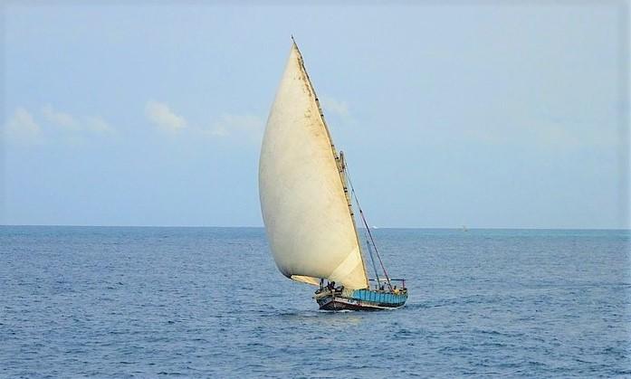 Nelayan Memanfaatkan Perpindahan Panas secara Konveksi