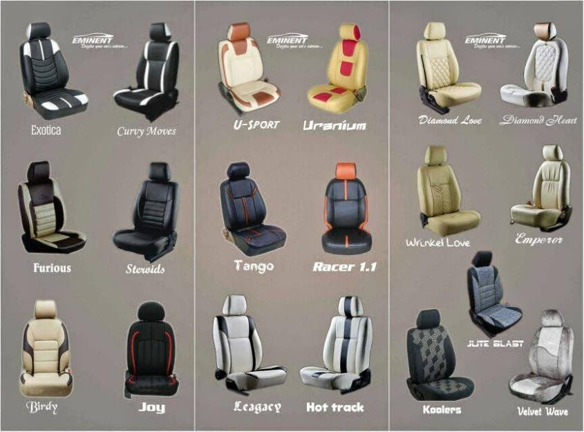 Car Seat Covers Car Covers In BangaloreLeather