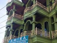 Detail Hotel Amira Wajo