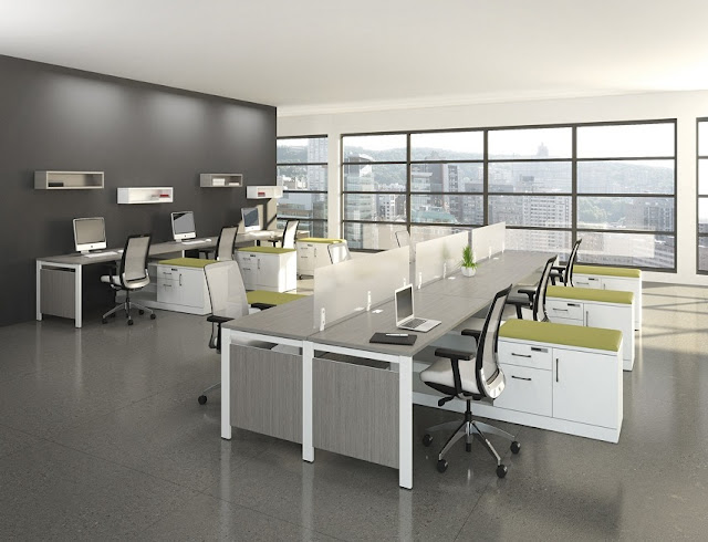 best buying modern office furniture Singapore for sale online