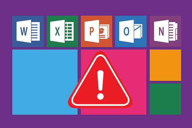Microsoft advirtió sobre un virus que puede infectar tu computadora con sólo abrir un archivo de Office