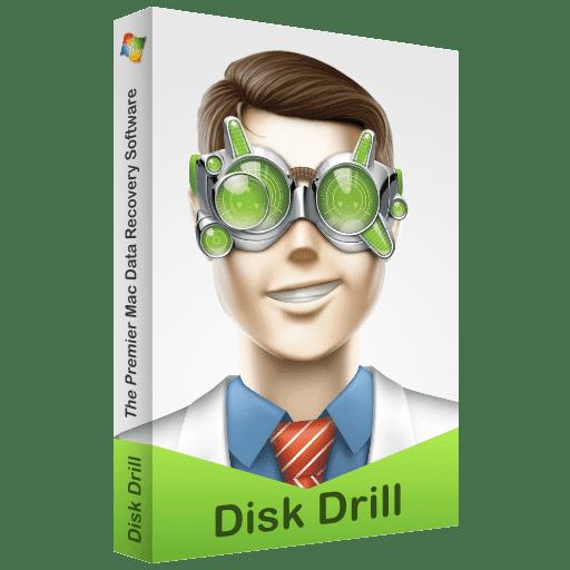 تحميل برنامج Disk Drill Professional 2.0.0.323 - مستر ابو على